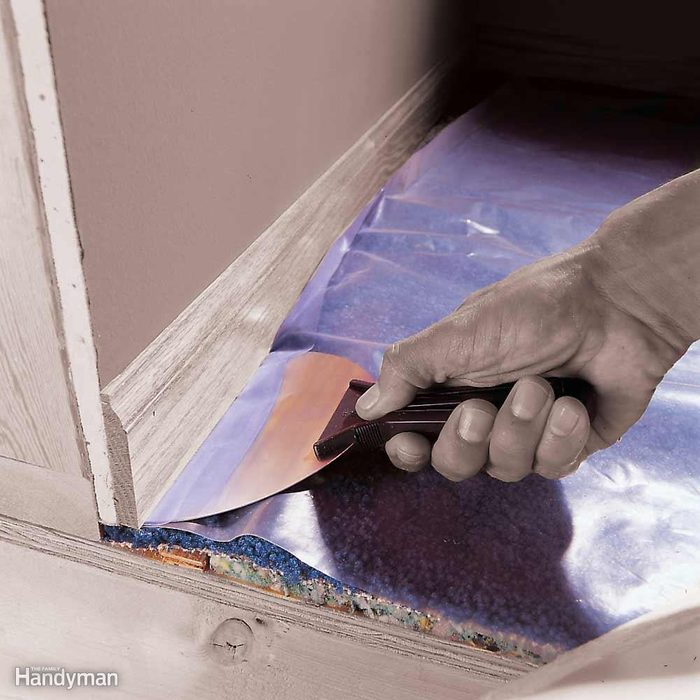 Protect Your Carpet