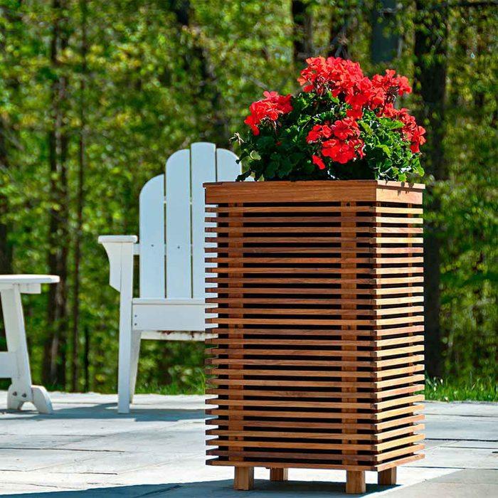 Backyard Speakers: Piermont PlanterSpeaker
