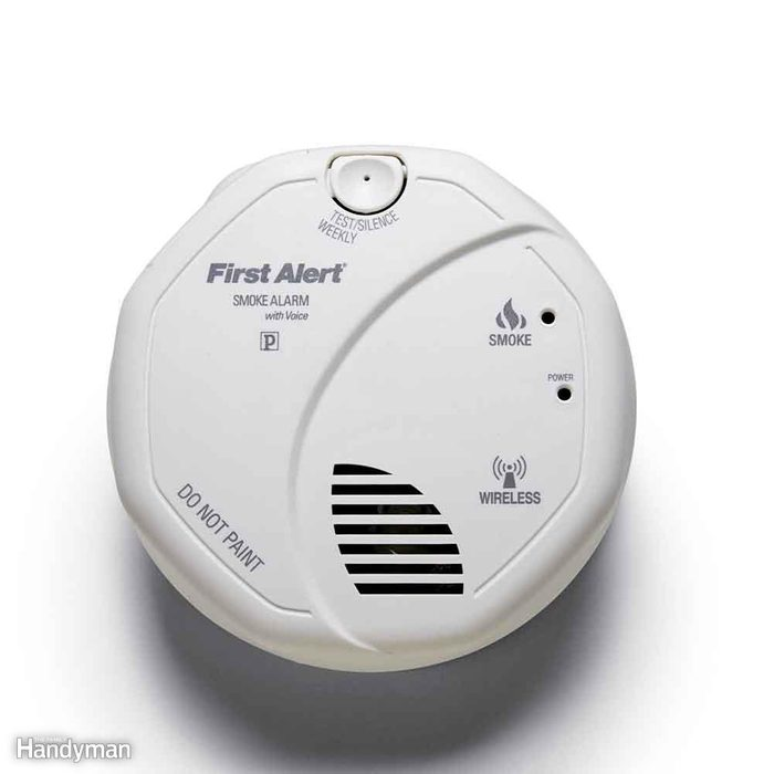 Check Smoke and CO Detector Dates and Replace, as Needed