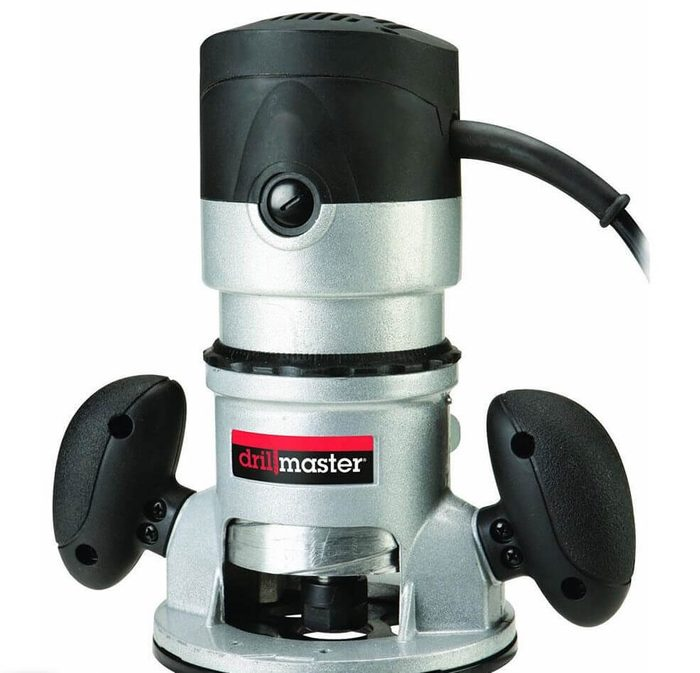 Drillmaster Router
