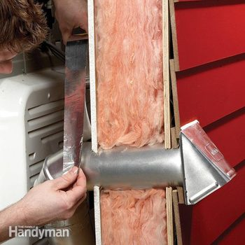 Replace-a-Broken-Dryer-Vent-Cover metal dryer vent cover