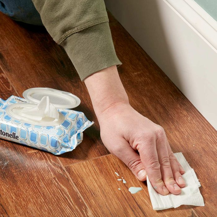 Baby Wipes for Small Messes