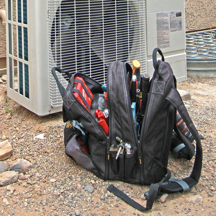 HVAC tools