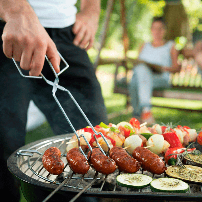 Grill Everything!