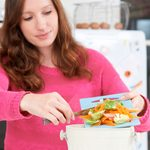 Tips for Creating a Kitchen Countertop Compost Bin
