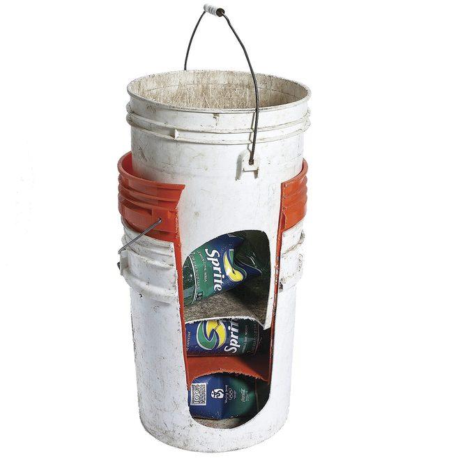 Better Bucket Storage