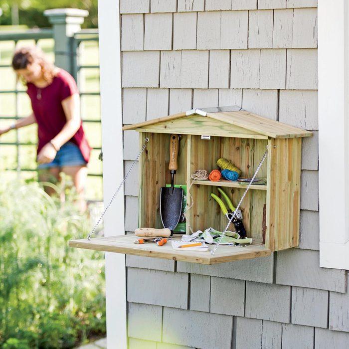 Gardeners Supply Cupboard