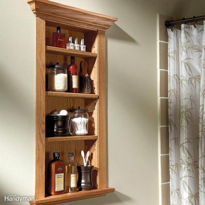 Declutter Your Medicine Cabinet
