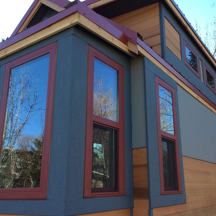 Sprout Tiny Homes Aspen