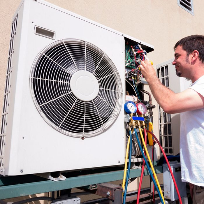 Install a Ductless Mini Split HVAC System