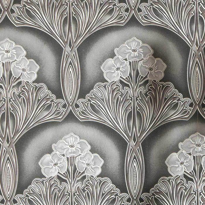 Choose Distinct Wallpaper to Set It Apart