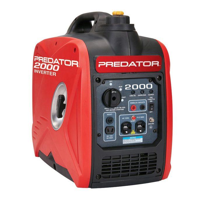 2000 Watt Generator