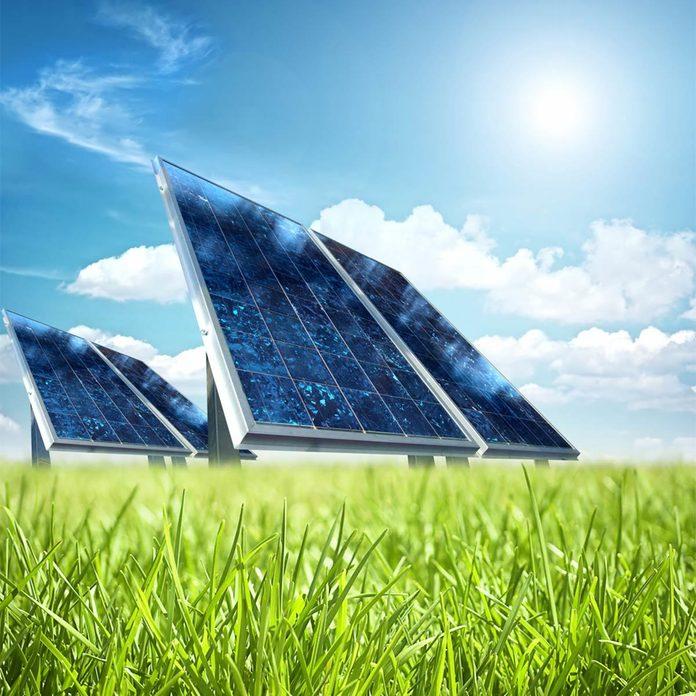 solar panels from costco
