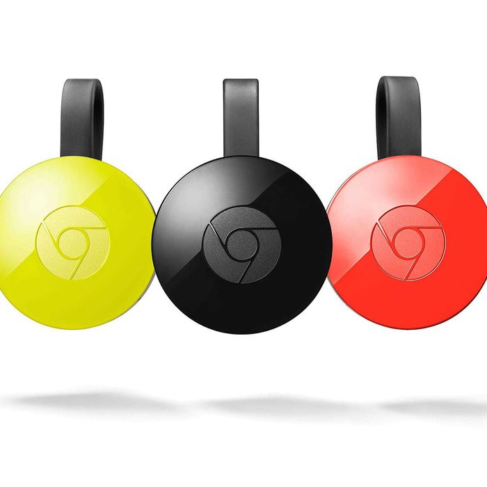 Stream to Your TV with Phone Control Using Chromecast