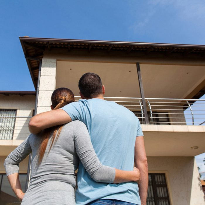 The Market Allows You to Buy More House with Less
