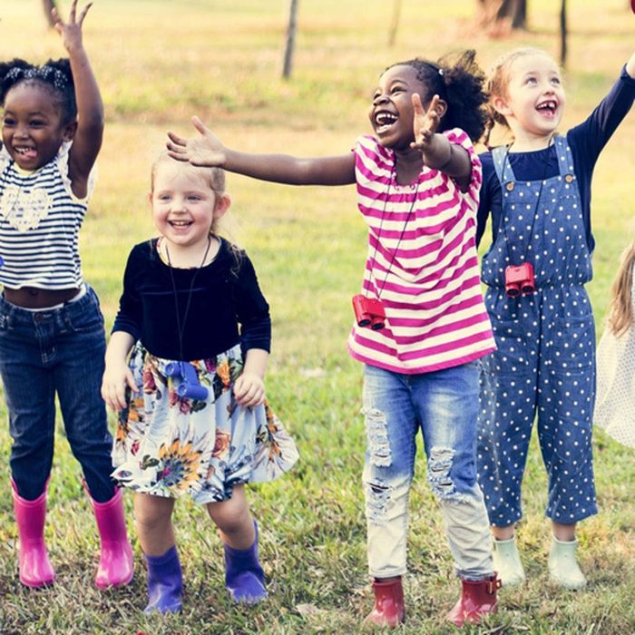 A Better Neighborhood for Your Kids