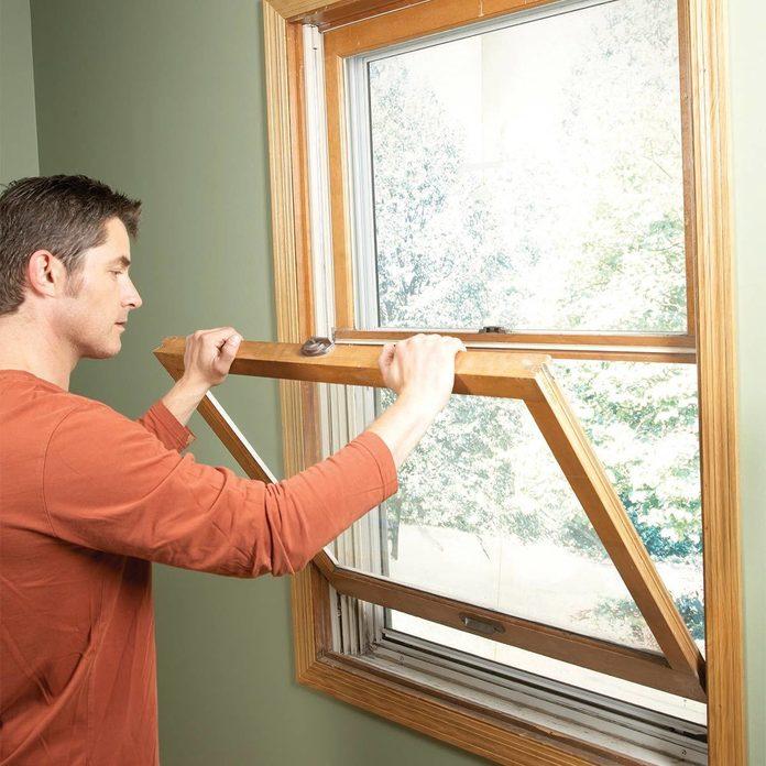 Egress Windows