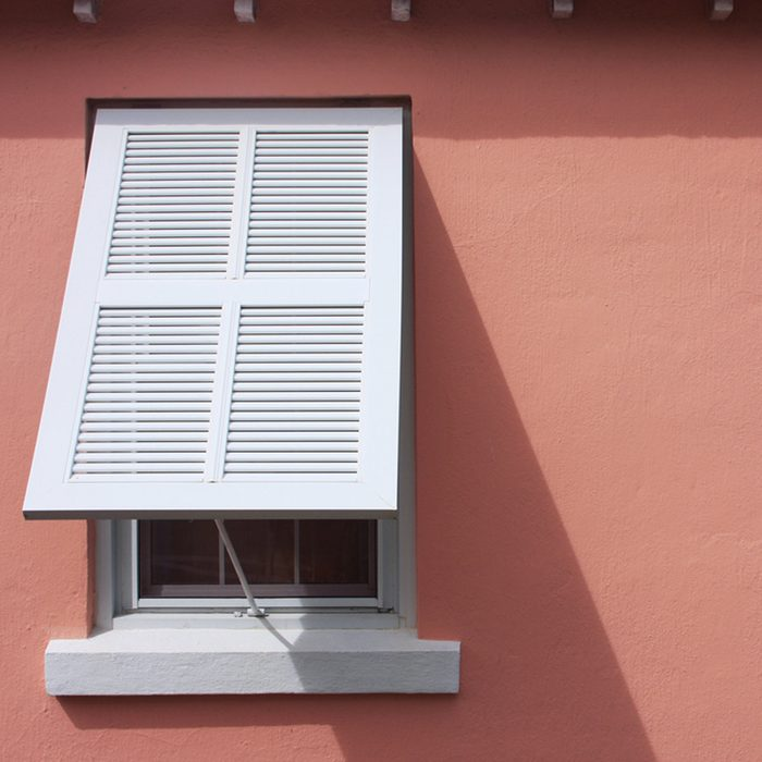 Storm Shutters for Doors and Windows