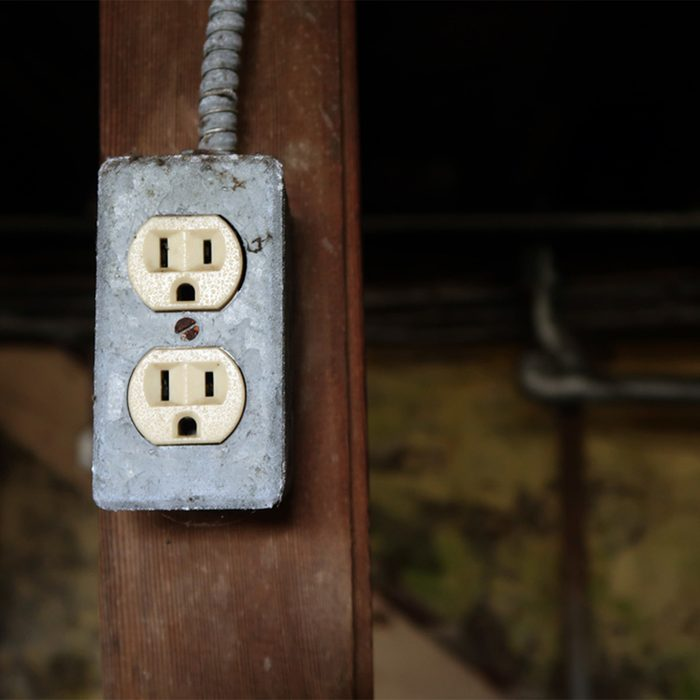 Place Outlets and Connections Thoughtfully
