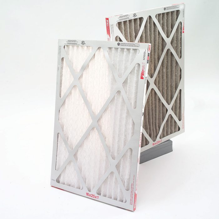 Replace the Furnace Filter