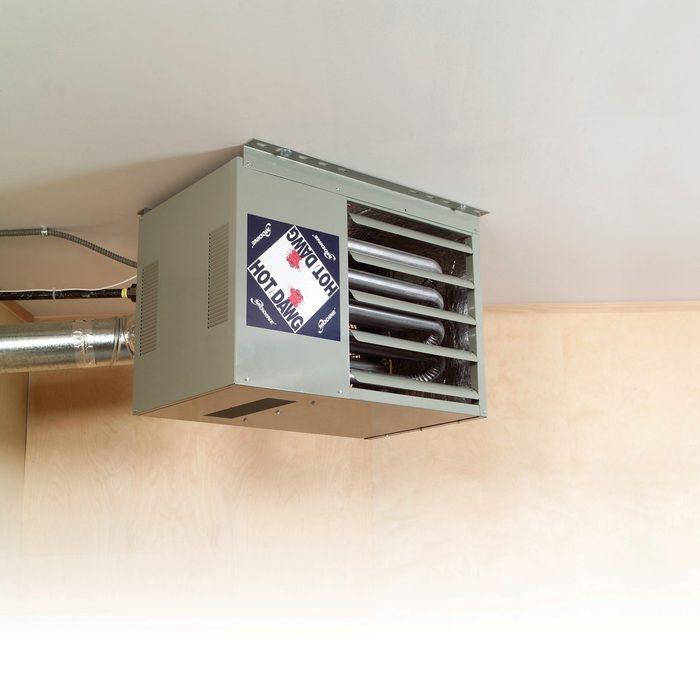 Install Heat