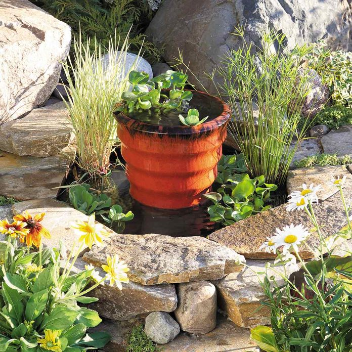 FH08MAR-BL950747E38 DIY pond landscaping