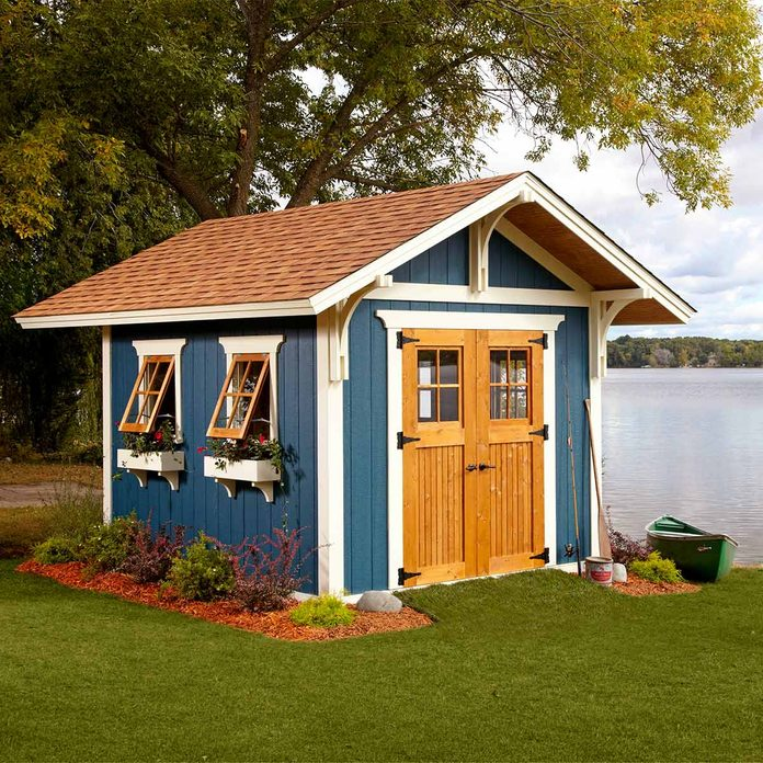 Dream Shed
