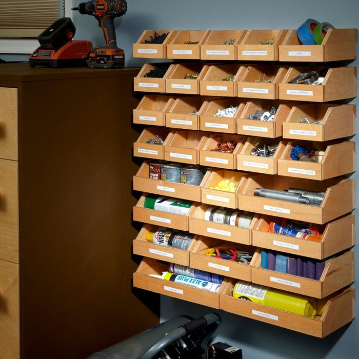 Class up the Classroom with Storage Bins
