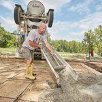 How to Estimate a Concrete Order
