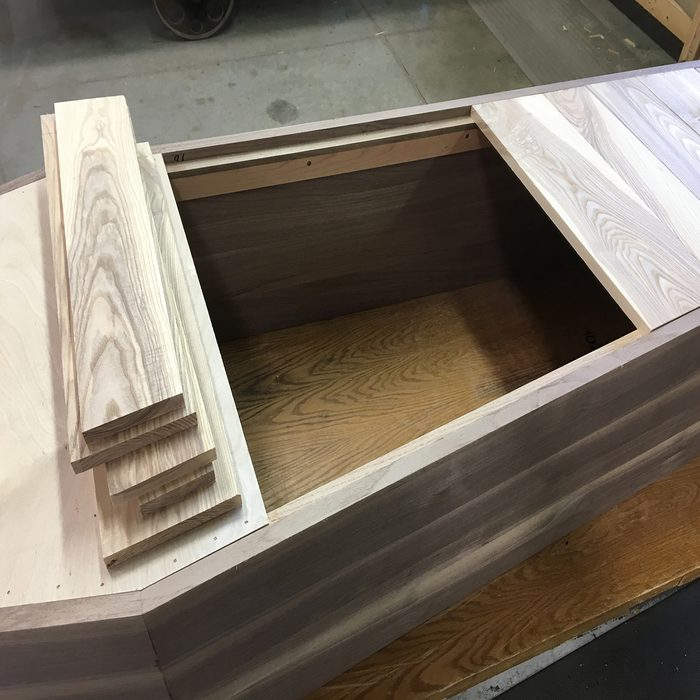 the Bottom of a Coffin   Construction Pro Tips