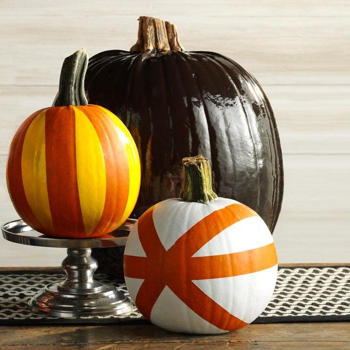 Pumpkin Tape Tip
