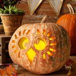 Creative Pumpkin Design Ideas for Halloween