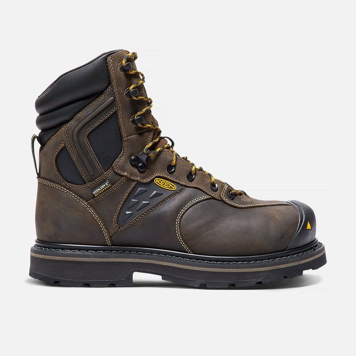 Puncture Resistant Work Boots