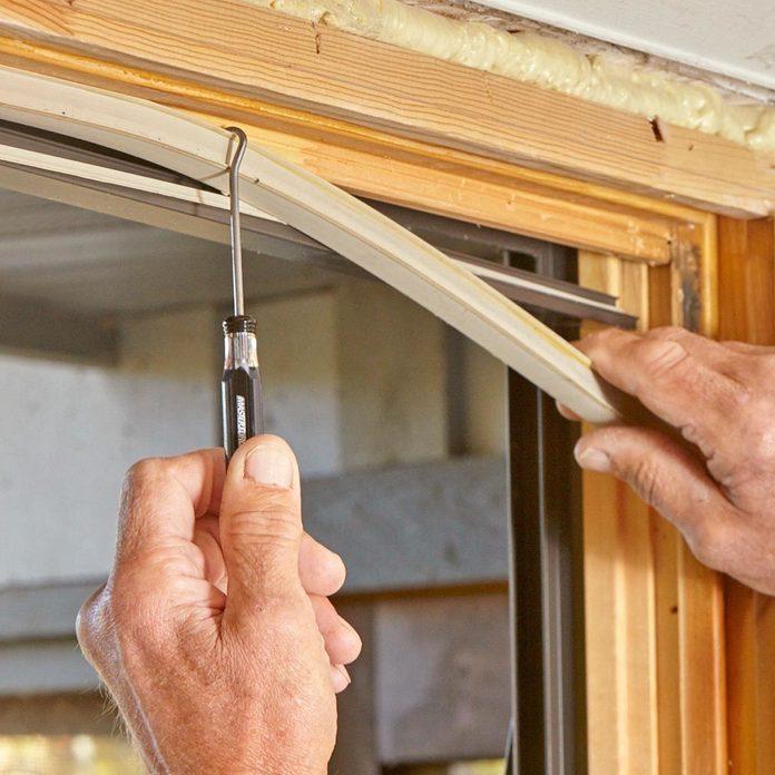 insulation window
