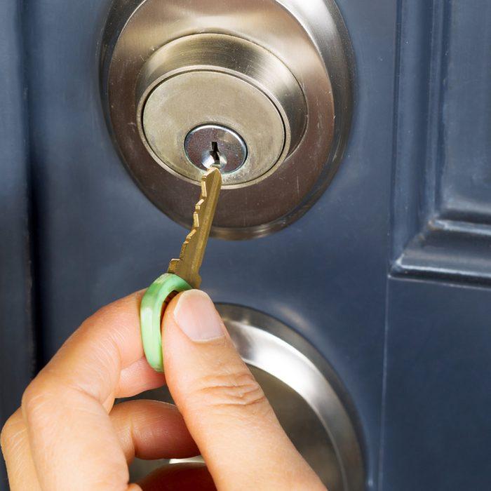 How to Change Locks