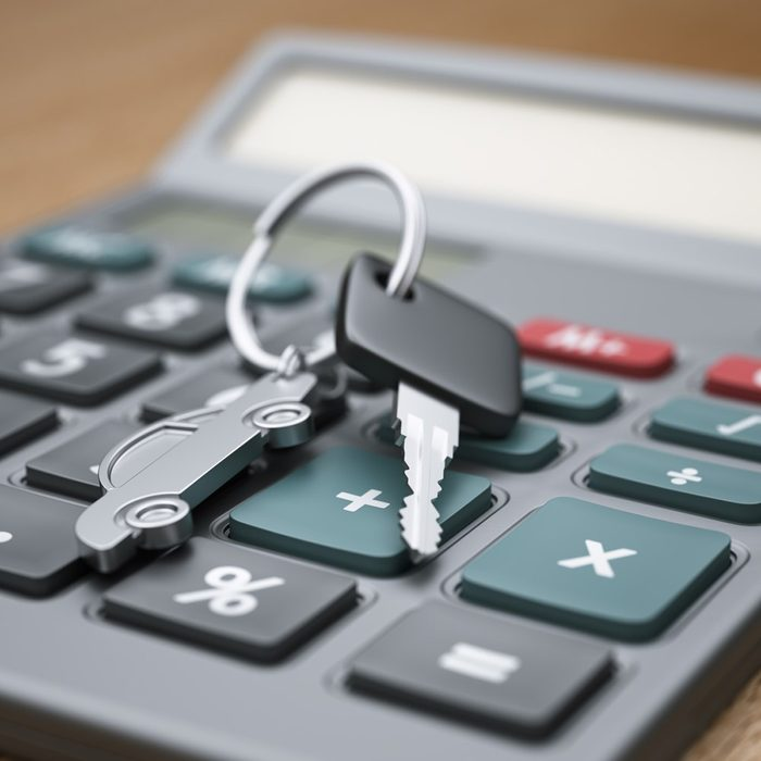 Lender's Title Insurance