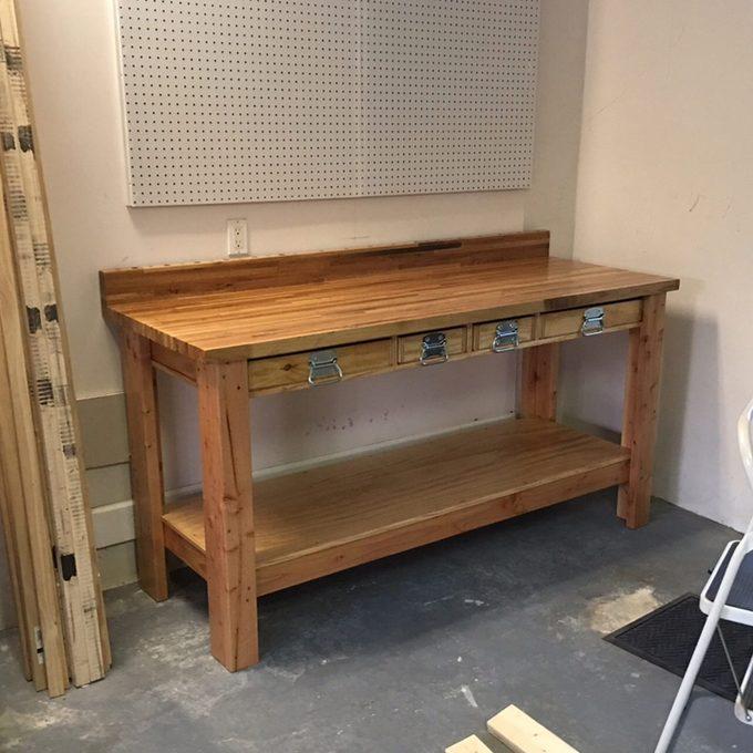 reader super bench