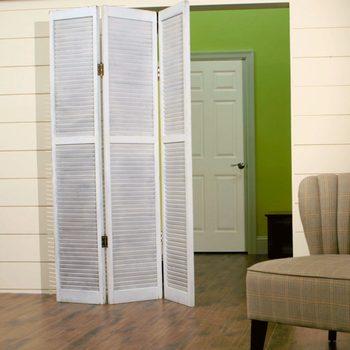 closet door privacy screen