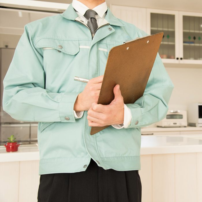 Hire the Right Home Inspector