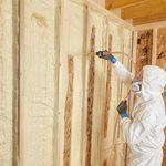 Spray Foam Insulation Tips