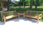 Reader Project: Classic Garden Bench
