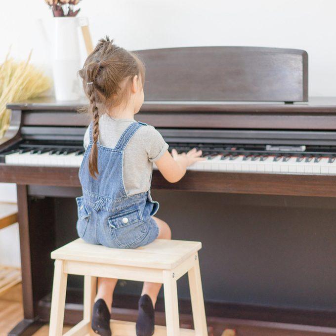 Whiten Piano Keys