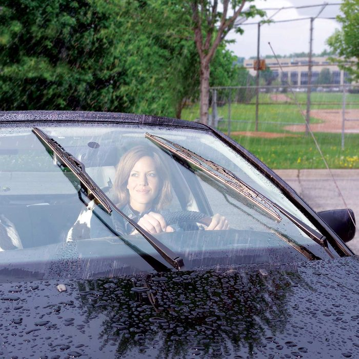 Change Your View With Windshield Wipers