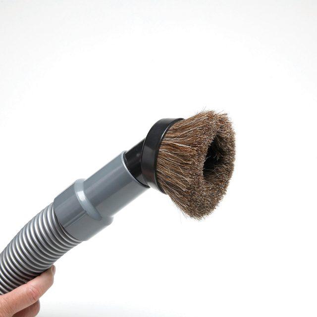 FH10NOV_513_52_008 horsehair vacuum brush