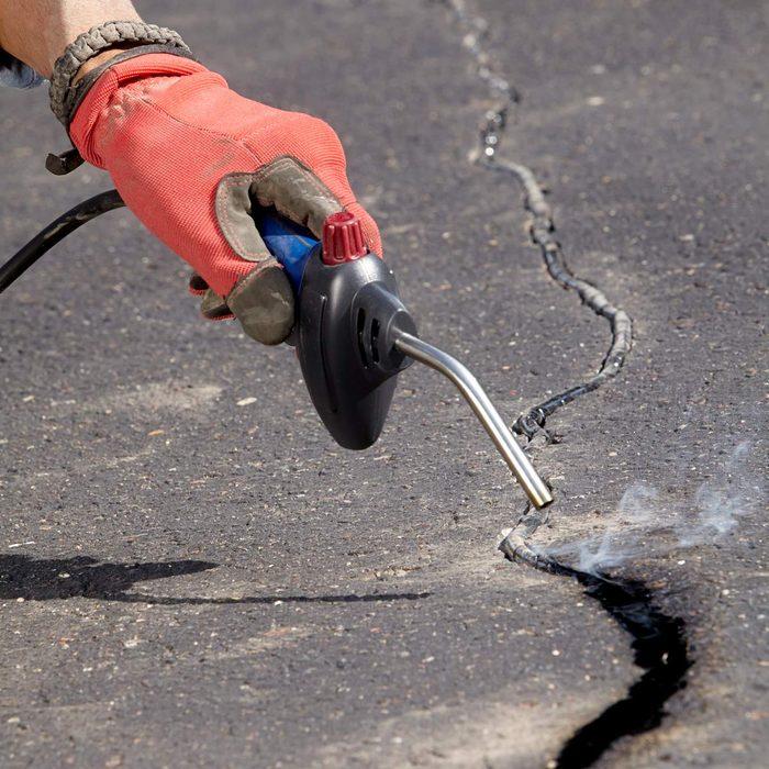Fix Cracks