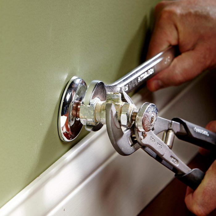 Fix Condensation or Moisture Problems