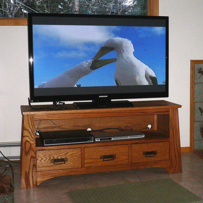 Classy TV Cabinet