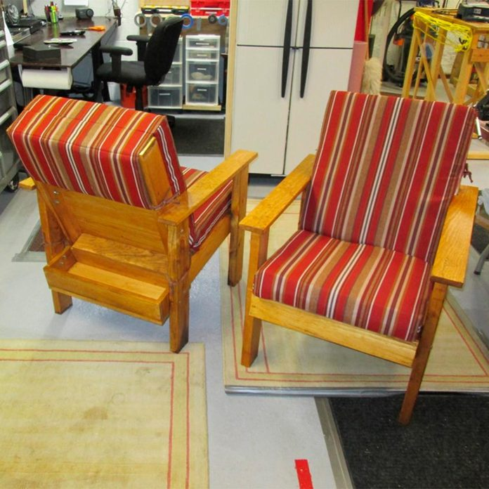 reader perfect patio chairs
