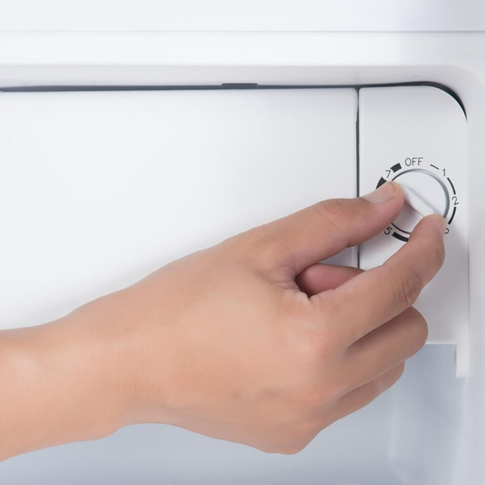 Clean and Maintain Your Refrigerator