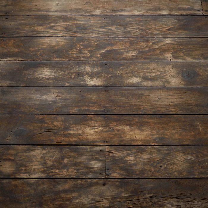 Wood Floor Trends: Distressed Plank Flooring